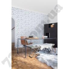 Интерьер Nordic Elegance NG3102