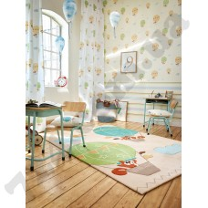 Интерьер Esprit Kids 4 94116-6;30294-3