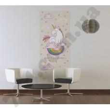 Интерьер The Magic Unicorns Артикул 470935 интерьер 2