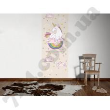 Интерьер The Magic Unicorns Артикул 470935 интерьер 6