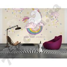 Интерьер The Magic Unicorns Артикул 470932 интерьер 1