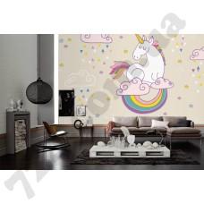 Интерьер The Magic Unicorns Артикул 470932 интерьер 7