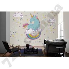 Интерьер The Magic Unicorns Артикул 470933 интерьер 4