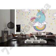 Интерьер The Magic Unicorns Артикул 470933 интерьер 7