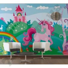 Интерьер The Magic Unicorns Артикул 471928 интерьер 1