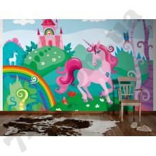 Интерьер The Magic Unicorns Артикул 471928 интерьер 5