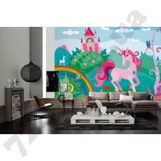 Интерьер The Magic Unicorns Артикул 471928 интерьер 6