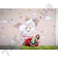 Интерьер The Magic Unicorns Артикул 470936 интерьер 5