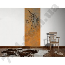 Интерьер The Magic Unicorns Артикул 470941 интерьер 6