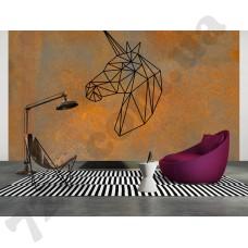 Интерьер The Magic Unicorns Артикул 470940 интерьер 1