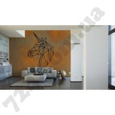 Интерьер The Magic Unicorns Артикул 470940 интерьер 3