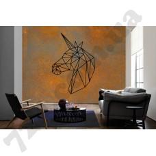 Интерьер The Magic Unicorns Артикул 470940 интерьер 4