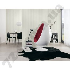 Интерьер Simply White 4 Артикул 552037 интерьер 1