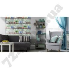 Интерьер Home L34604