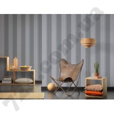 Интерьер Simply Stripes Артикул 305207 интерьер 1