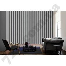 Интерьер Simply Stripes Артикул 960787 интерьер 6