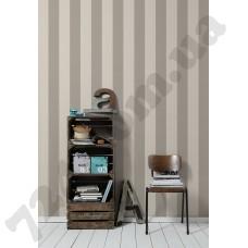 Интерьер Simply Stripes Артикул 179036 интерьер 8