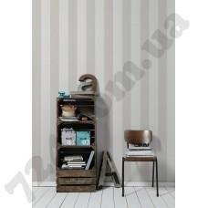 Интерьер Simply Stripes Артикул 948342 интерьер 7