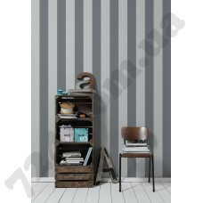 Интерьер Simply Stripes Артикул 181589 интерьер 8