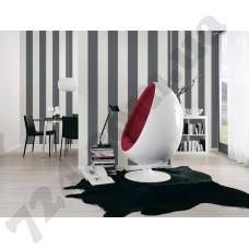 Интерьер Simply Stripes Артикул 179050 интерьер 3