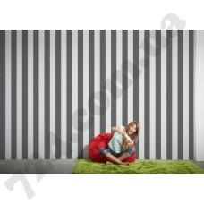 Интерьер Simply Stripes Артикул 179050 интерьер 8