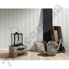Интерьер Simply Stripes Артикул 314055 интерьер 1