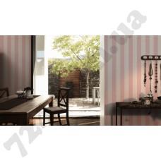 Интерьер Simply Stripes Артикул 314017 интерьер 3