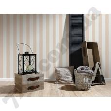 Интерьер Simply Stripes Артикул 314062 интерьер 1