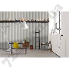 Интерьер Simply Stripes Артикул 885616 интерьер 8