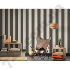Интерьер Simply Stripes Артикул 327182 интерьер 1