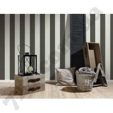 Интерьер Simply Stripes Артикул 327182 интерьер 2