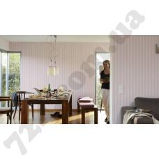 Интерьер Simply Stripes Артикул 312150 интерьер 2