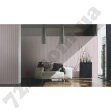 Интерьер Simply Stripes Артикул 312150 интерьер 3