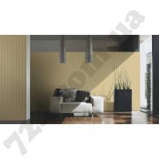 Интерьер Simply Stripes Артикул 312129 интерьер 3