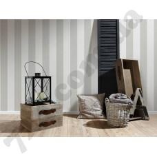Интерьер Simply Stripes Артикул 304103 интерьер 1