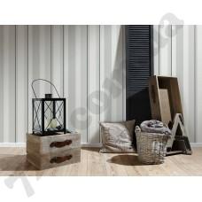 Интерьер Simply Stripes Артикул 304052 интерьер 1