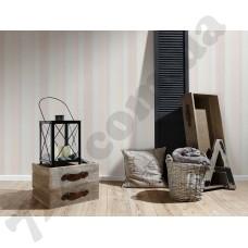 Интерьер Simply Stripes Артикул 304051 интерьер 1
