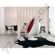 Интерьер Simply Stripes Артикул 311313 интерьер 2