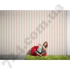 Интерьер Simply Stripes Артикул 311313 интерьер 7