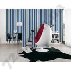 Интерьер Simply Stripes Артикул 302601 интерьер 2