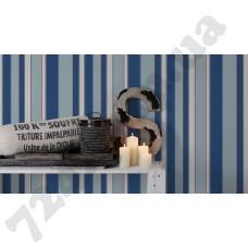 Интерьер Simply Stripes Артикул 302601 интерьер 4