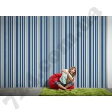Интерьер Simply Stripes Артикул 302601 интерьер 7