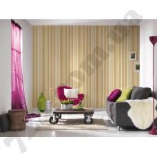 Интерьер Simply Stripes Артикул 302603 интерьер 1
