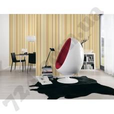 Интерьер Simply Stripes Артикул 302603 интерьер 2