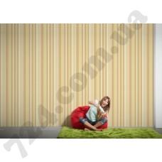 Интерьер Simply Stripes Артикул 302603 интерьер 7