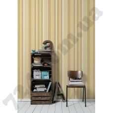 Интерьер Simply Stripes Артикул 302603 интерьер 8