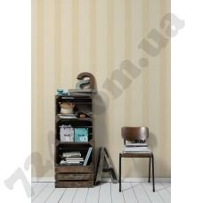 Интерьер Simply Stripes Артикул 946232 интерьер 7