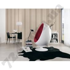 Интерьер Simply Stripes Артикул 946218 интерьер 1
