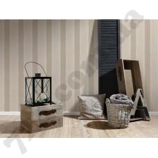 Интерьер Simply Stripes Артикул 946218 интерьер 2