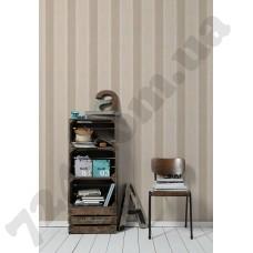 Интерьер Simply Stripes Артикул 946218 интерьер 7